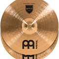 Meinl Student MA-BO-18M « Marching Cymbals