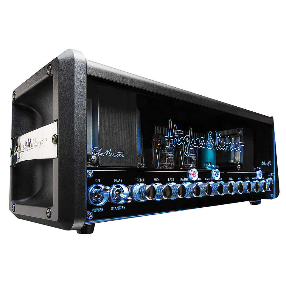 hughes kettner tubemeister deluxe 40 guitar amp head. Black Bedroom Furniture Sets. Home Design Ideas