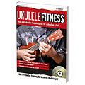 Instructional Book PPVMedien Ukulele Fitness