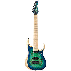 Ibanez Iron Label RGDIX7MPB-SBB « Electric Guitar