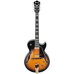 Ibanez GB10SE-BS George Benson « Electric Guitar