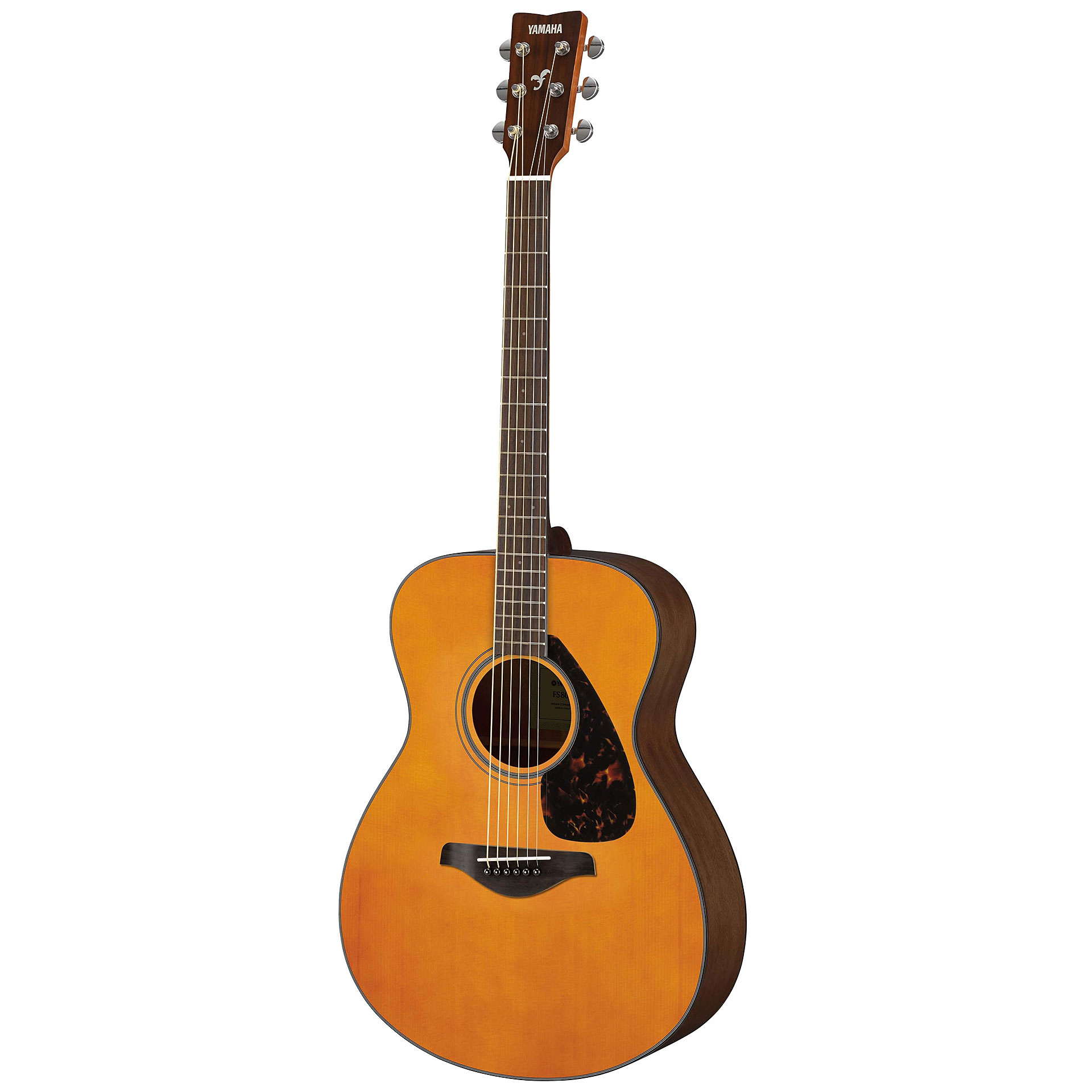 Yamaha fs800t acoustic guitar for New yamaha acoustic guitars