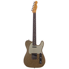 Fender Custom Shop 1962 Telecaster Custom, Relic GLS « Electric Guitar