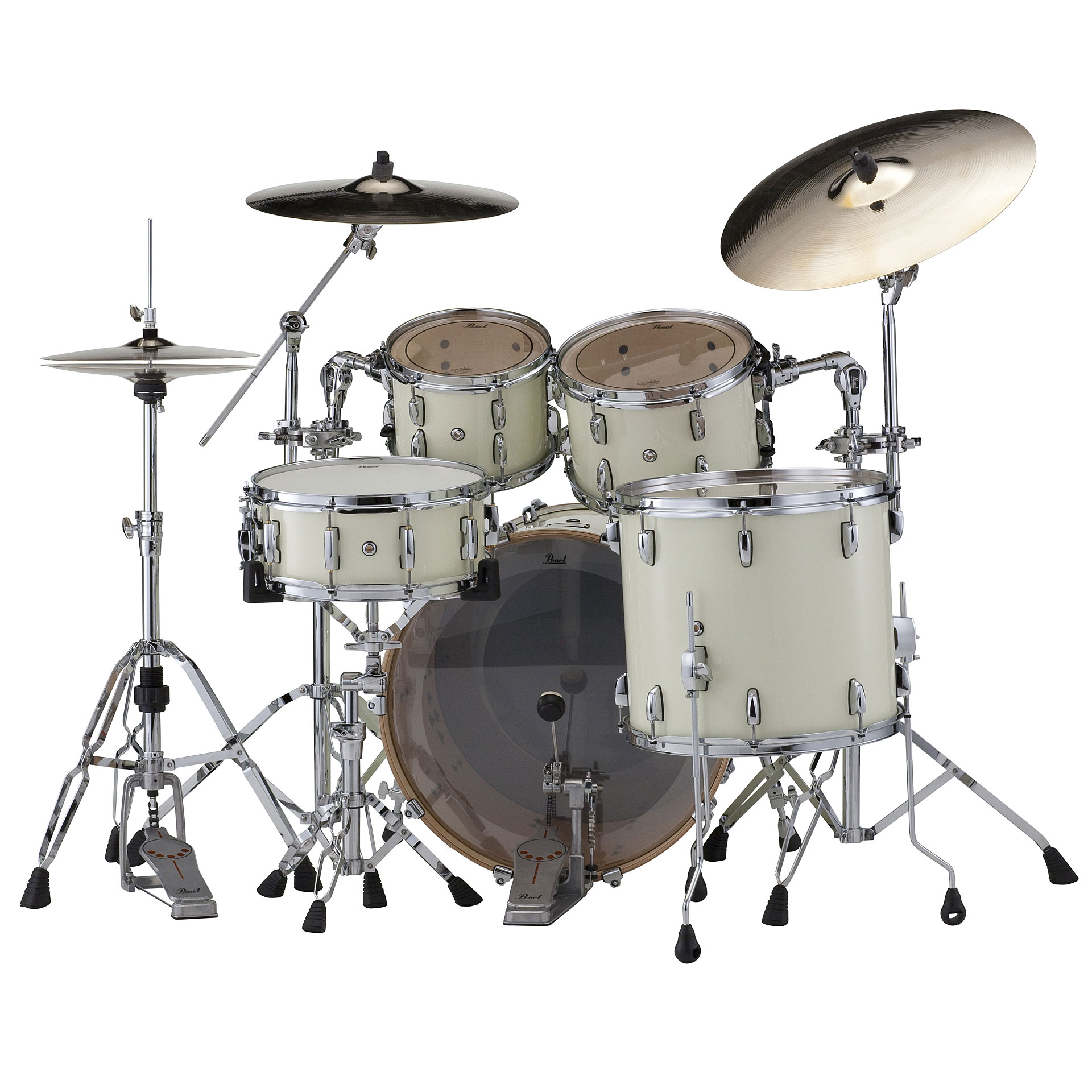 Pearl session studio classic ssc924xup c106 drum kit for Classic house drums