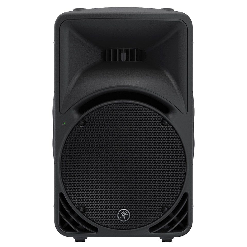 Mackie Srm450 V3 171 Active Pa Speakers