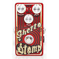 Greer Amps Ghetto Stomp « Εφέ κιθάρας