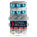 Chase Bliss Audio Tonal Recall Blue Knob « Effectpedaal Gitaar