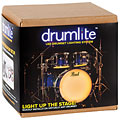 Drumlite Full kit 22/10/12/16 single « Drum Accessory