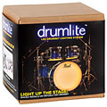Drumlite Full kit 20/10/12/14 single « Drum Accessory