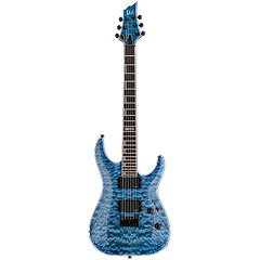 ESP LTD H-401 QM FSB « Electric Guitar