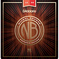D'Addario NB1356 Nickel Bronze Set « Western & Resonator