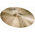 "Paiste Masters 20"" Dark Crash « Crash"