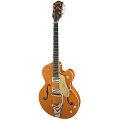 Gretsch Original G6120T Golden Era 1959 Chet Atkins « Electric Guitar