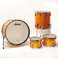 "Ludwig Classic Maple 22"" Gold Sparkle « Drum Kit"