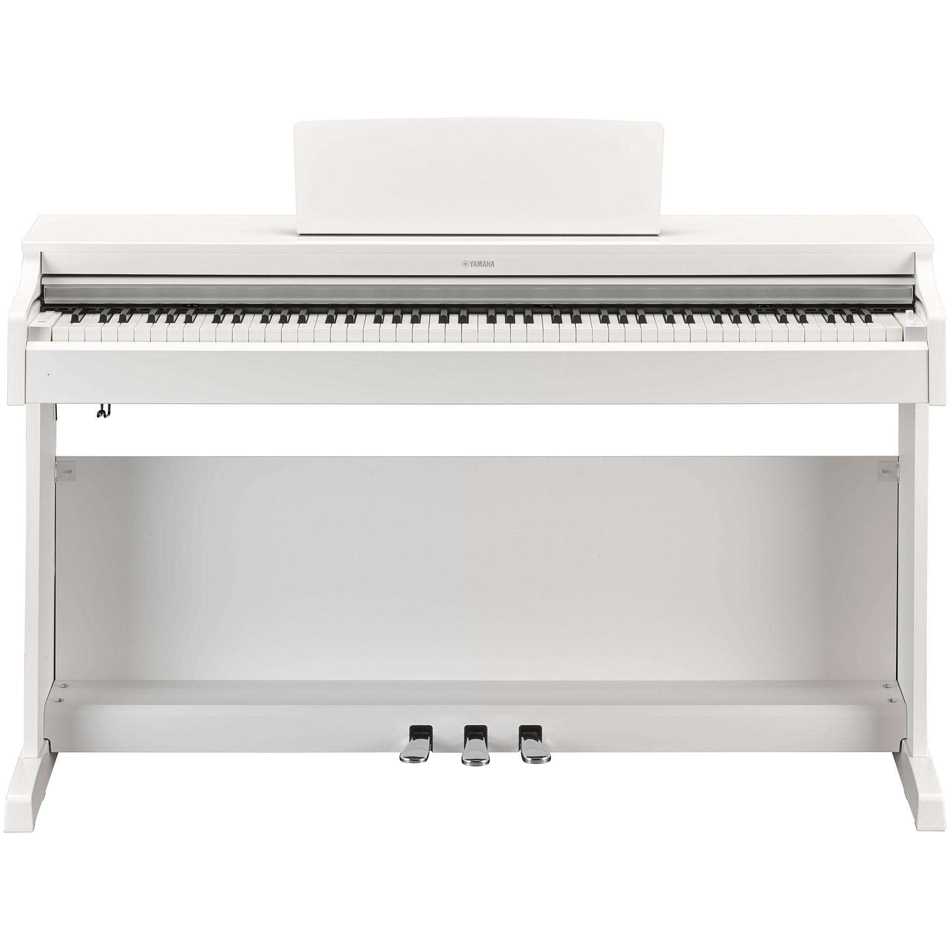 yamaha arius ydp 163 wh digital piano. Black Bedroom Furniture Sets. Home Design Ideas