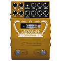 Two Notes Le Crunch Dual Channel Preamp « Guitar Effect