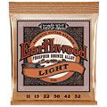 Ernie Ball Earthwood EB5148 .011-052 « Western & Resonator