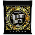 Ernie Ball Aluminium Bronze EB2568 011-052 « Western & Resonator