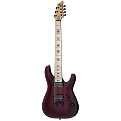 Schecter Jeff Loomis JL-7 VRS « Electric Guitar