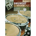 Alfred KDM Daily Drumset Workout « Instructional Book