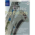 Schott Saxophone Lounge - Classic Pop Ballads « Music Notes