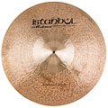 "Ride-Cymbal Istanbul Mehmet 61st Anniversary 22"" Sizzle Ride"
