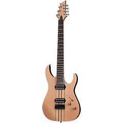 Schecter Banshee Elite 7 « Electric Guitar