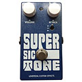 Lovepedal Super Sic Tone « Effetto a pedale