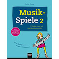 Instructional Book Helbling Musikspiele Band 2