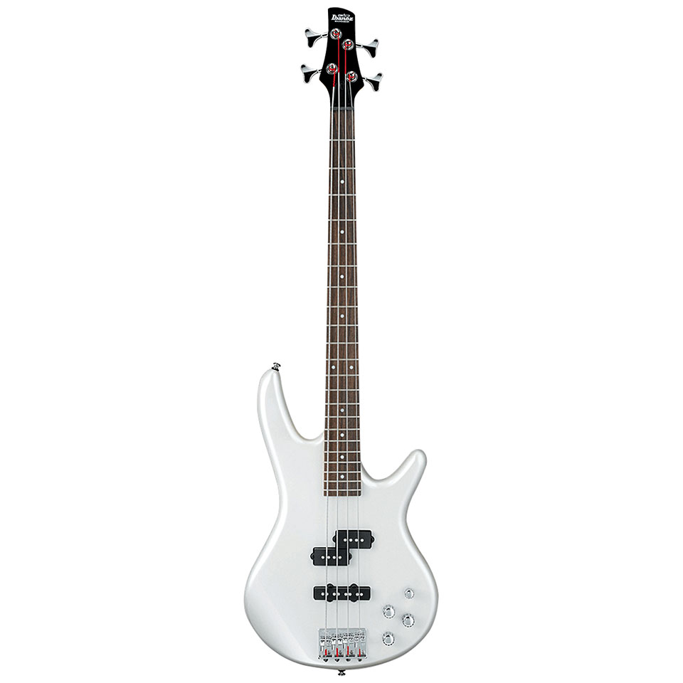Ibanez Gio GSR200-PW 10086669 « Electric Bass Guitar