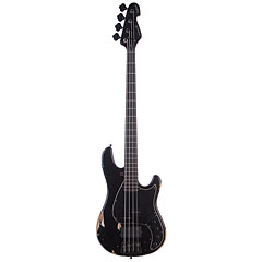 Sandberg California VM4 Hardcore Aged EB BK « Electric Bass Guitar