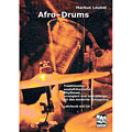 Instructional Book Leu Afro drums