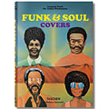 Biography Taschen Verlag Funk and Soul Covers