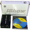 Controller Software N. N. IShow Version 3.01b
