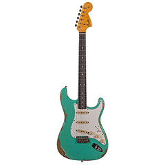 Fender Custom Shop 1967 Stratocaster Relic SFG « Electric Guitar