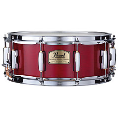 Pearl Session Studio Classic 14 x5,5  Snare Sequoia Red