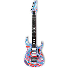 Ibanez UV77PSN Steve Vai 25th Anniversary « Electric Guitar