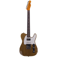 Fender Custom Shop '60 Telecaster Custom FD AZG « Electric Guitar