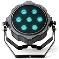 LED Lights Collins Compact Slim Par 10 RGBW