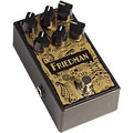 Friedman BE-OD LTD Browneye Overdrive « Guitar Effect