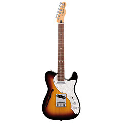 Fender Telecaster Thinline RW 3TSB « Electric Guitar