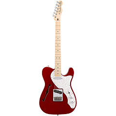Fender Telecaster Thinline MN CAR « Electric Guitar