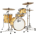"Gretsch Catalina Club 18"" Satin Natural Drumset « Drum Kit"