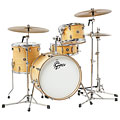 "Gretsch Drums Catalina Club 20"" Satin Natural Drumset « Set di batterie"