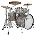 "Drum Kit Gretsch USA Brooklyn 22"" Grey Oyster Drumset"