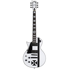 ESP LTD Signature Iron Cross J.Hetfield Lefthand « Linkshandige Elektrische Gitaar