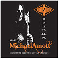 Rotosound MAS11 011-059 « Electric Guitar Strings