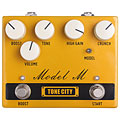 Guitar Effect Tone City Model M