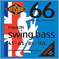 Electric Bass Strings Rotosound Swingbass RS66LDN
