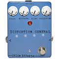 Orion FX Distortion General « Effectpedaal Gitaar